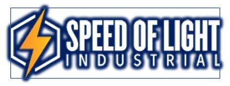 Speed Of Light Industrial LOGO