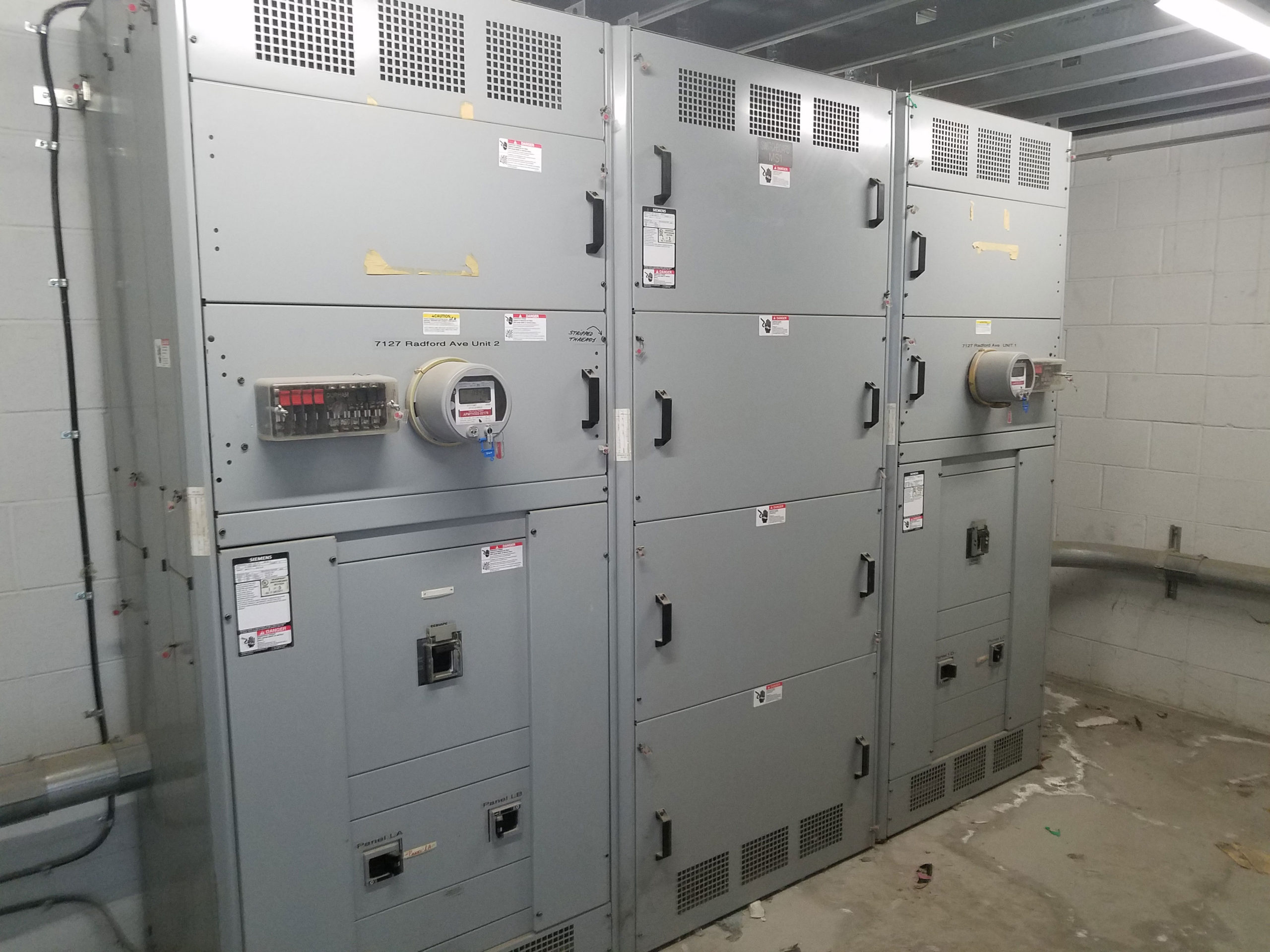 commercial electric companies near me