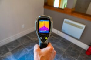 Commercial Infrared Inspections