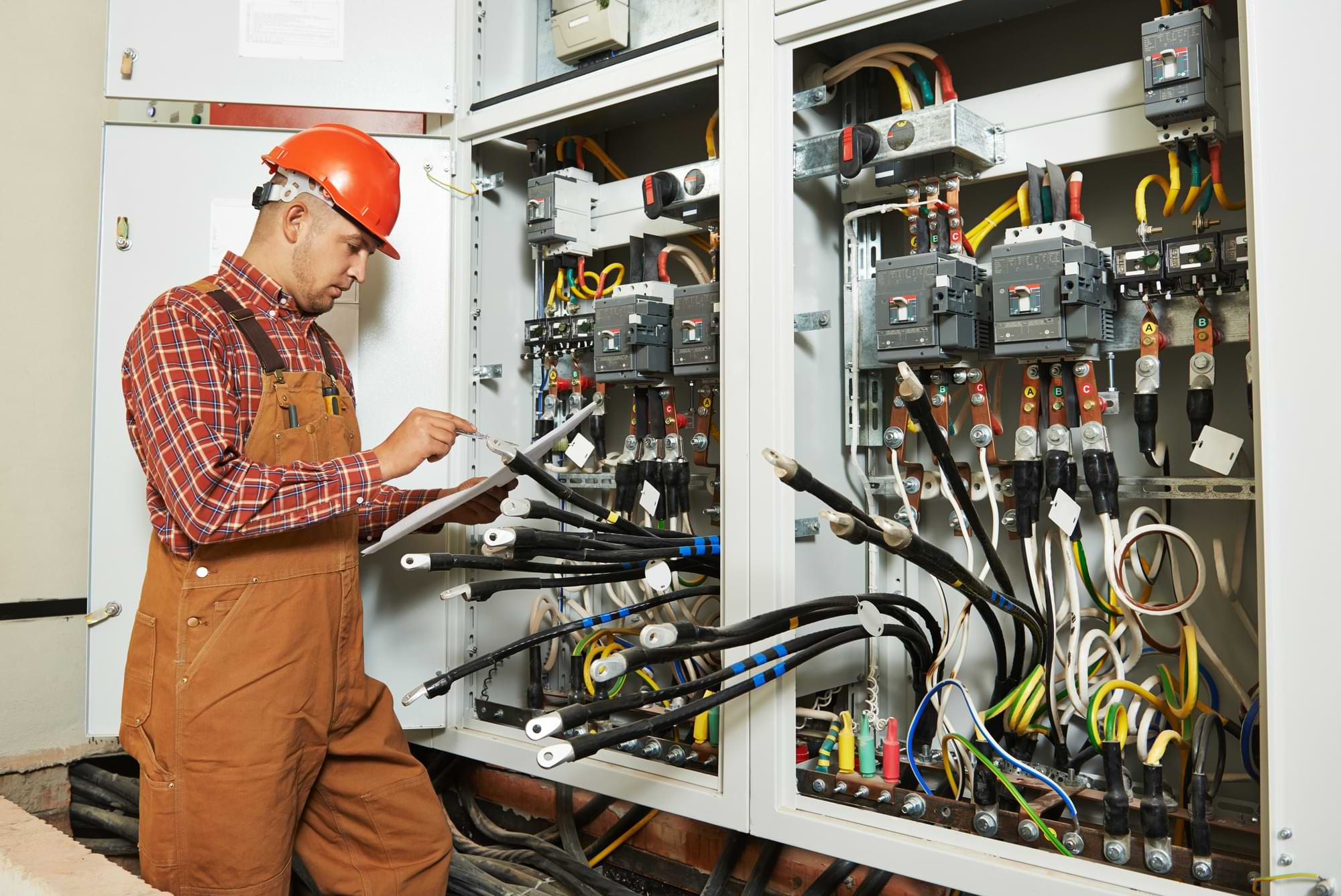 Electrical System Monitoring & Testing