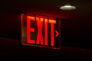 Life & Safety Emergency Lights & Exit Signs